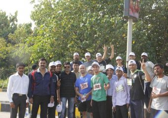 PUNE-RUNNING-MARATHON-NIOEYES HOSPITAL IN PUNE